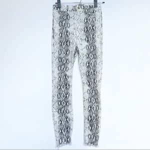 Zara Woman Premium Denim Collection Jeans